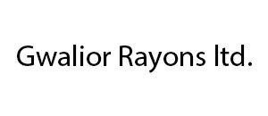 Gwalior Rayons Ltd.