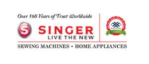 Singer India Ltd.